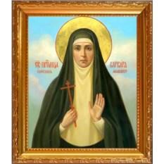 Икона Варвара Алапаевская Святая преподобномученица