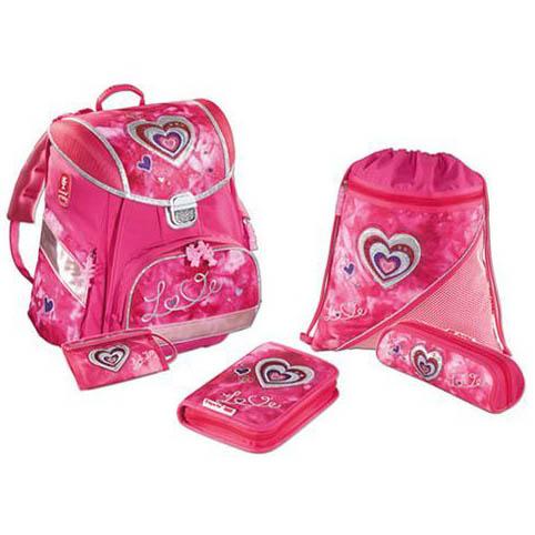 Школьный рюкзак с наполнением «Сердце»