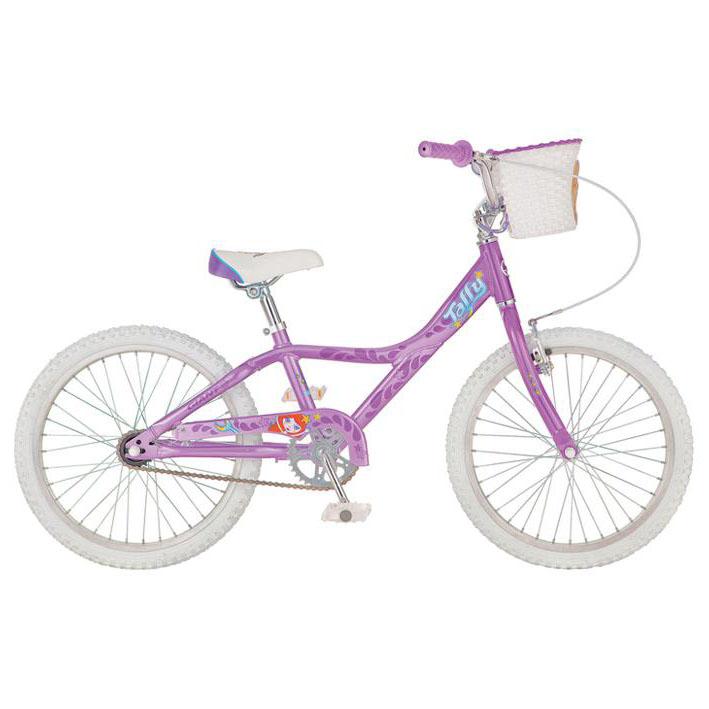 Велосипед GIANT TAFFY 20