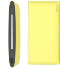 Внешний аккумулятор Lepow 5000 mAh Poki P15 Yellow