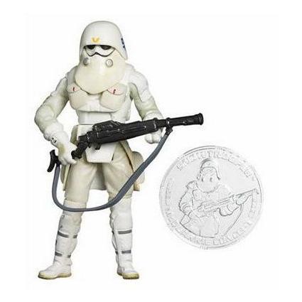 Snowtrooper McQuarrie Signature Series Concept