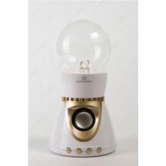 Bluetooth колонка и плазменный шар Тесла
