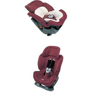Детское автомобильное кресло ZUTTO