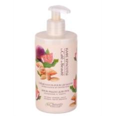 Крем-мыло для рук Увлажнение и защита