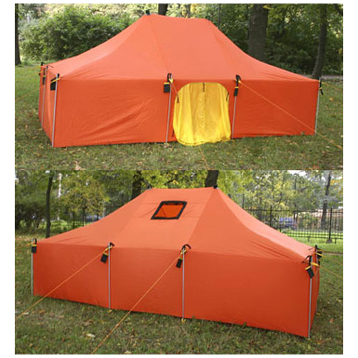 Палатка «Вьюга 10»