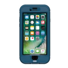 Чехол LifeProof Midnight Indigo Blue для iPhone 8/7