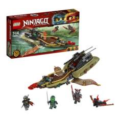 Конструктор Lego Ninjago Тень судьбы