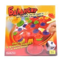 Настольная игра Балансир