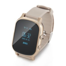 Детские часы с GPS Smart Baby Watch GW700