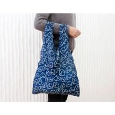 Складная сумка-авоська Kikkerland Ossip