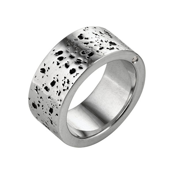 Кольцо мужское Hot Diamonds