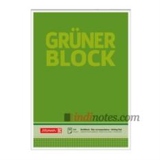 Блокнот Brunnen Gruner Block формата А4