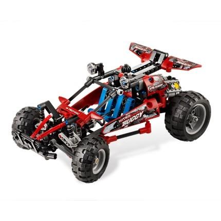 Lego Technic «Техник Багги»