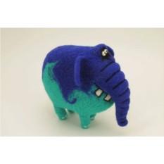 Интерьерная игрушка Слон Бяша