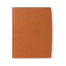Коричневая обложка для блокнота А4 Graf von Faber-Castell