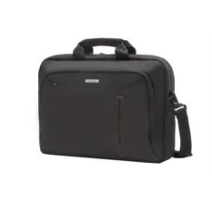 Черная сумка для ноутбука Guardit