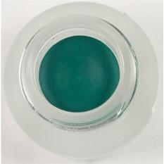 Гелиевая подводка для глаз бирюзового цвета