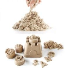Кинетический песок Набор для построения замка