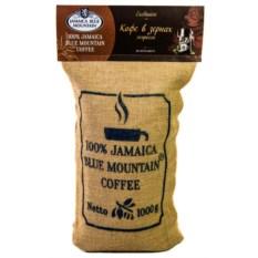 Кофе Ямайка Блю Маунтин, зерно, обжарка эспрессо (1 кг)
