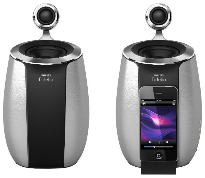 Портативная акустика Philips DS6600