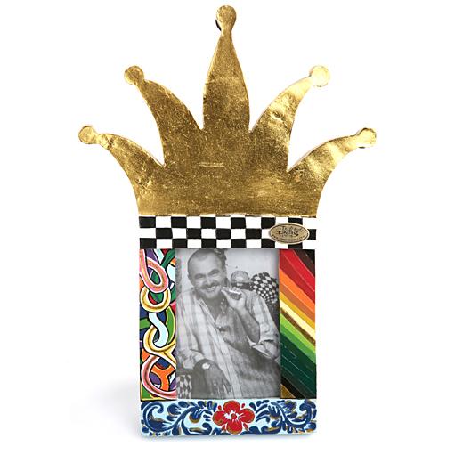 Фоторамка «Королевский портрет»