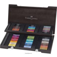 Набор капиллярных ручек с кисточками Pitt Artist (90 цветов)