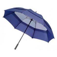 Зонт-трость Slazenger с двойным куполом