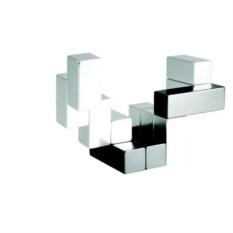 Головоломка-антистресс Cube