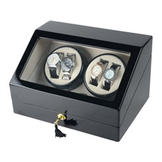 Шкатулка для часов с автоподзаводом «Людовик»
