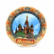 Магнитик Москва