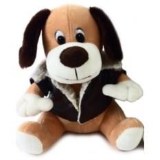 Мягкая музыкальная игрушка Собака