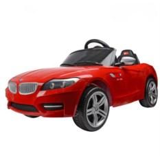 Радиоуправляемый электромобиль bmw red