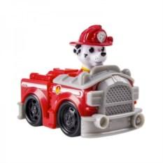 Маленькая машинка спасателя Paw Patrol Marshal