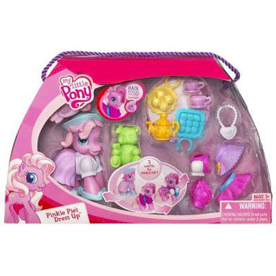 My little pony «Чайная вечеринка» в ассортименте