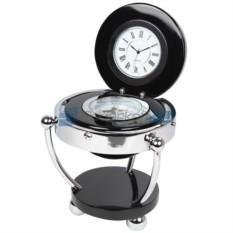 Прибор настольный Будущее (часы, компас)