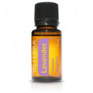 Эфирное масло Лаванда (Пробник 1мл) doTERRA