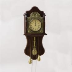Настенные часы Милый Дом с маятником и гирями