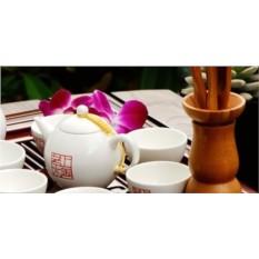 Подарочный сертификат Чайная церемония для двоих