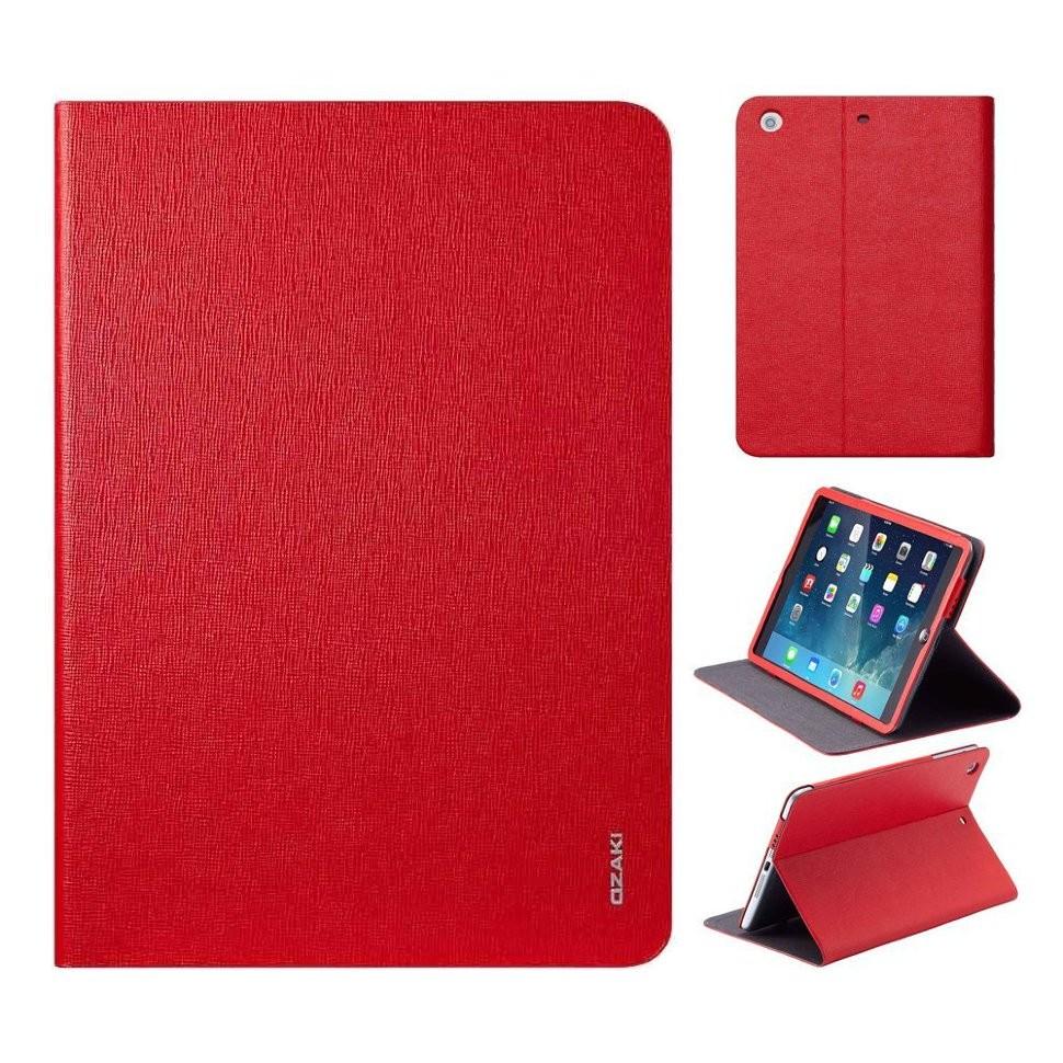 Чехол Ozaki O!Coat Slim Red для iPad Air 2