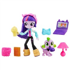 Игровой набор -  My Little Pony Equestria Girls