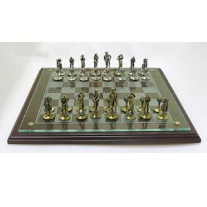 Шахматы Staunton