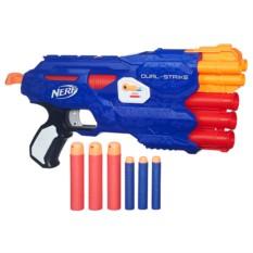 Игрушечное оружие Hasbro Nerf Двойной выстрел