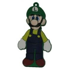 Флешка Супер Марио. Луиджи