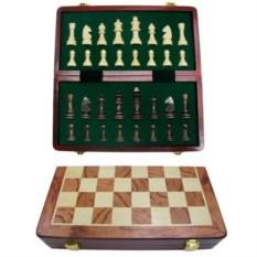 Настольная игра Шахматы, размер 29,5х15х6 см