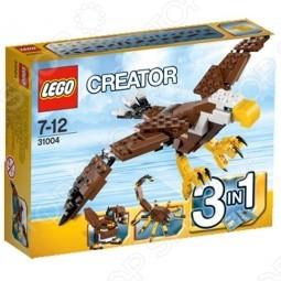Конструктор Lego Кондор
