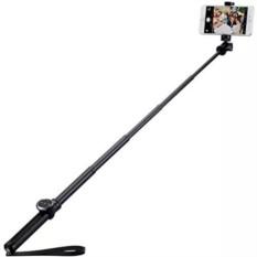 Селфи-монопод MOMAX Selfie PRO 90cm KMS4 Black + мини-штатив