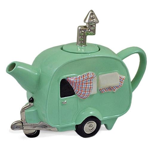 Чайник «Домик путешественника»