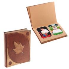 Фотоальбом с картонными листами Лист