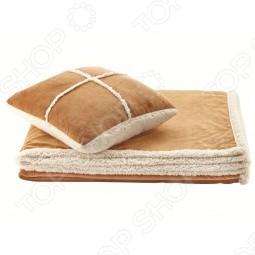 Набор Dormeo Warm Hug: одеяло и подушка