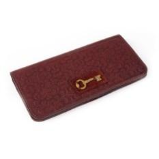 Женский кошелек «Золотой ключик»